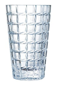【20%OFF】クリスタル・ダルク コレクショナー 27cm 花瓶 フラワーベース L8279 クリスタル 花器 ワインクーラー 花 フラワー ギフト