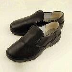 シェフメイト厨房シューズコックシューズレディース滑りにくいメンズ黒白ブラックホワイト軽量立ち仕事疲れない靴スニーカー疲れにくい作業靴厨房靴くつクツ厨房用キッチン用業務用調理靴