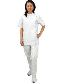 KC 白衣 半袖 タッサー 定番 KCタイプ kc ケーシー 住商モンブラン 2052-002