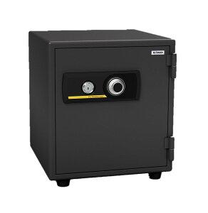エーコー 小型耐火金庫 STANDARD BES-25 【メーカー直送品です】【送料無料】【開梱・設置・梱包ゴミ回収まで致します】 ※お取り寄せ商品です※