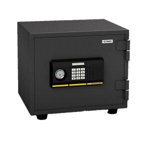 エーコー 小型耐火金庫 STANDARD BES-9PK 【メーカー直送品です】【送料無料】【開梱・設置・梱包ゴミ回収まで致します】 ※お取り寄せ商品です※