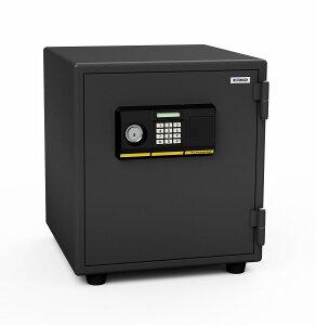 エーコー 小型耐火金庫 STANDARD BES-25PK 【メーカー直送品です】【送料無料】【開梱・設置・梱包ゴミ回収まで致します】 ※お取り寄せ商品です※