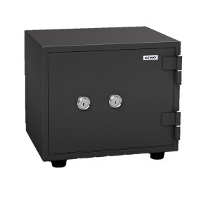 エーコー 小型耐火金庫 STANDARD BES-9K2 【メーカー直送品です】【送料無料】【開梱・設置・梱包ゴミ回収まで致します】 ※お取り寄せ商品です※