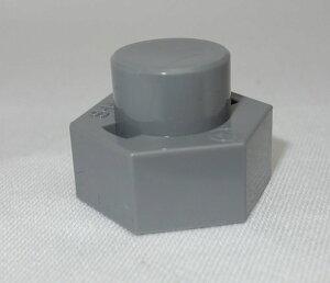 東栄管機 ウォールミスト ヘッドキャップ(止水用) S-HH-CAP