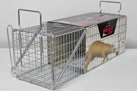 プラスワンスタイル 【IT-2】D type No.202動物捕獲器沖縄・離島への発送は別途、送料がかかります。後ほどご連絡いたしますので予めご了承願います。