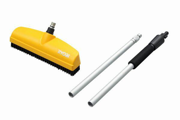 京セラインダストリアルツールズ 高圧洗浄機用/高圧フロアクリーナー6710077 リョービ