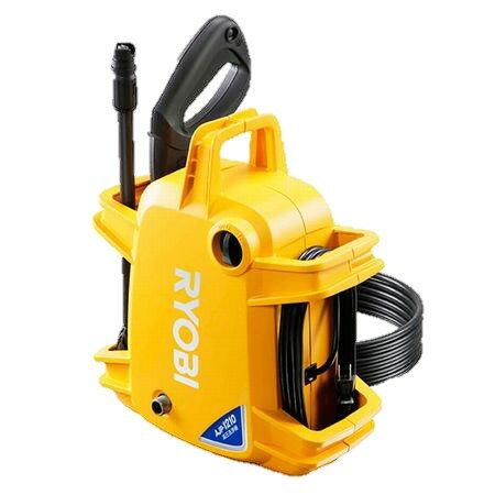 京セラインダストリアルツールズ 電気式/高圧洗浄機 AJP1210667100A リョービ