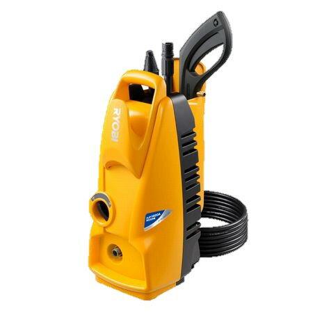 京セラインダストリアルツールズ 電気式/高圧洗浄機 AJP1420A667315A リョービ