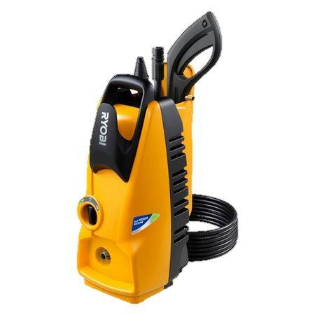 京セラインダストリアルツールズ 電気式/高圧洗浄機 AJP1520ASP667316B リョービ