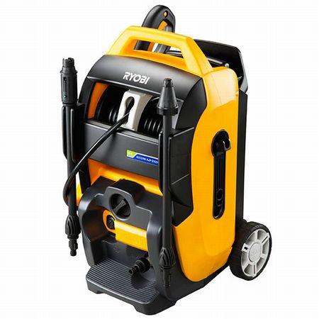 京セラインダストリアルツールズ 電気式/高圧洗浄機 AJP2100GQ 60Hz用667401A リョービ