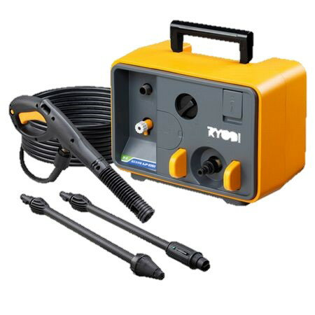 京セラインダストリアルツールズ 電気式/高圧洗浄機 AJP2050 60Hz用667601A リョービ