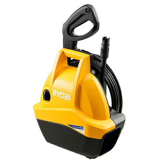 京セラインダストリアルツールズ 電気式/高圧洗浄機 AJP1310699800A リョービ