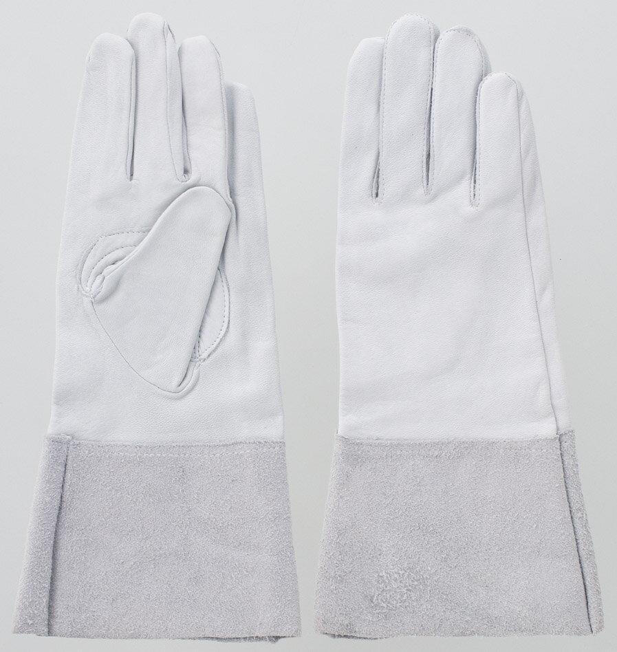 富士グローブ クレスト床袖 10双セット フリー 2208