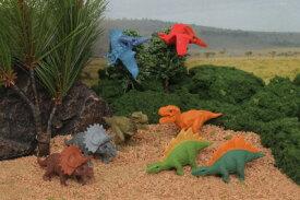 恐竜 消しゴム (60個入)【まとめ買い シリーズ 消しゴム 日本製 プレゼント ご褒美 おまけ 景品 おもちゃ こども 文具 ばらまき】