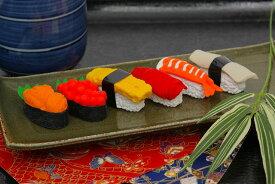お寿司 消しゴム(60個入)【まとめ買い シリーズ 消しゴム 日本製 プレゼント ご褒美 おまけ 景品 おもちゃ こども 文具 ばらまき】