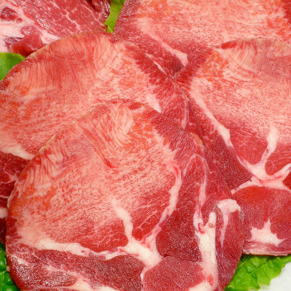 牛タン スライス 焼肉 厚切り 薄切り 選択 冷凍 500g バーベキュー 焼き肉 BBQ