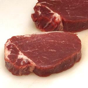 牛肉 テンダーロイン(牛ヒレ)ステーキ 100g-149g