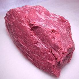 国産牛 モモ (ランプ ウチモモ) ブロック 約1kg 冷凍 ローストビーフ・セルフカット