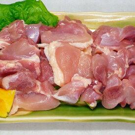 五穀味鶏 モモ肉 焼肉 500g 焼き肉 バーベキュー BBQ