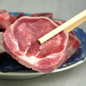 国産豚タン スライス 500g 焼肉用バラ凍結 (選べる厚み 3mm/5mm/10mm) 焼き肉 バーベキュー BBQ ヤキニク