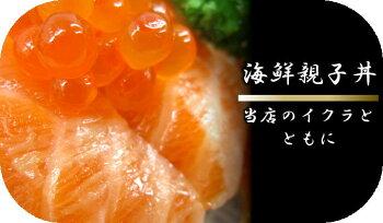 鮭専門店の訳ありトロサーモン+イクラ福袋送料無料