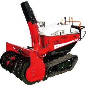 和同産業 除雪機 小型除雪機 SMX1392