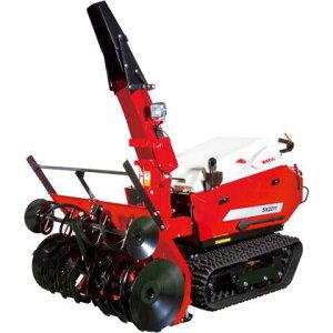 和同産業 除雪機 中型除雪機 SX2211W