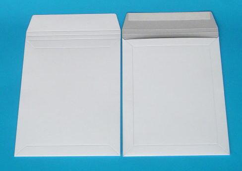 A4厚紙封筒 ワンタッチテープ付 (角2サイズ) 200枚