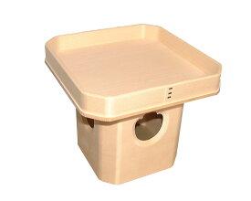 三宝(外材)8寸(神饌を載せる台) 【HLS_DU】  05P05Nov16【RCP】