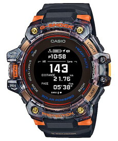 【正規販売店】 CASIO G-SHOCK GBD-H1000-1A4JR