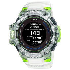 【正規販売店】 CASIO G-SHOCK GBD-H1000-7A9JR