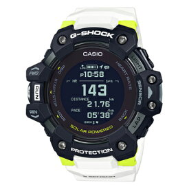 【正規販売店】 CASIO G-SHOCK GBD-H1000-1A7JR