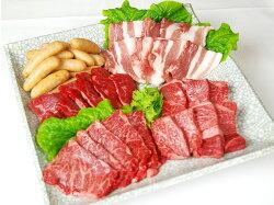 お中元・お歳暮・行楽シーズン美味しいお肉をお届け盛り合わせ