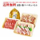 送料無料岩手県産ブランド牛・豚・鶏肉お試しセット(いわちく)