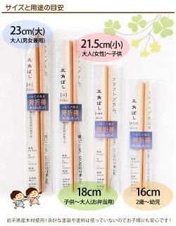幼児用(2歳〜幼稚園程度まで)持ちやすい初めてのお箸
