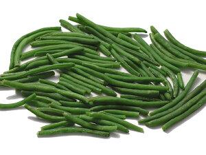 冷凍 アリコ・ヴェール・エクストラ・ファン(極細インゲン)2.5kg《ボンデュエル》 フランス産 冷凍野菜 備蓄 自炊 常備 食材 野菜