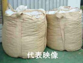 【送料無料】 丸型 コンテナバッグ 排出口付 PP 1トン用 SC005 (10枚)