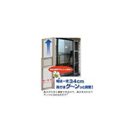 【 送料無料 】 川口技研 OKスライド網戸 Mサイズ S3-ST-M [ 網戸 あみ戸 ]