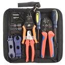 アイウィス(IWISS) 工具セット2.5/4/6mm2対応 (KIT-LY-2546B)