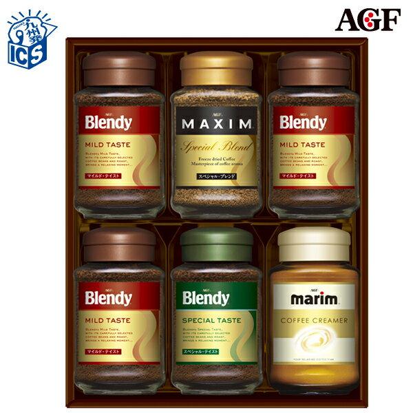 AGFインスタント コーヒーギフト MQO-30/全国送料無料 GSG
