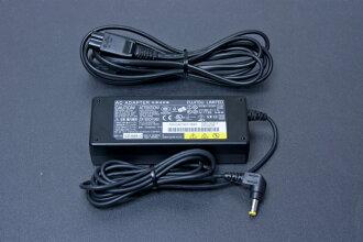 富士通AC适配器二手货FMV-AC312 FMV笔记本电脑BIBLO LIFEBOOK纯正19V 3.16A富士通NB40M NB40MN NB80M FPCAC48 FMV-BIBLO NF50W安心保证促销