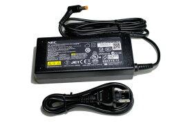 送料無料 NEC 純正 ACアダプタ 中古 PC-VP-WP102 ADP87 Lavie 19V4.74A ノートパソコン 安心 保証 セール