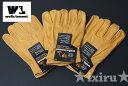バイク グローブ 革 手袋 革手袋 バイクグローブ WELLS LAMONT レザーグローブ バイク手袋 冬 ツーリング に3セット …