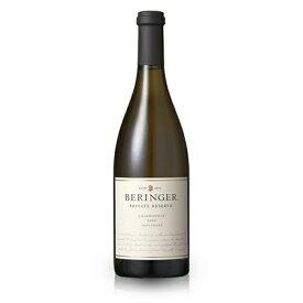 ベリンジャー・ヴィンヤーズプライベート・リザーブ・シャルドネPrivateReserveChardonnay定番 750 ml ×1本 アメリカ  サッポロビール ワイン