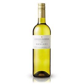 サッポロ コドーニュ・グループヌヴィアナ・シャルドネNuvianaChardonnay定番 白ワイン スペイン 750ml×1本(個) ワイン
