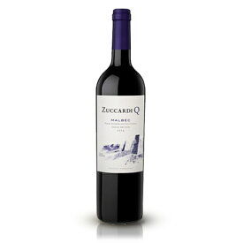 ファミリア・ズッカルディズッカルディ・キュウマルベックZuccardiQMalbec定番 750 ml ×1本 アルゼンチン  サッポロビール ワイン