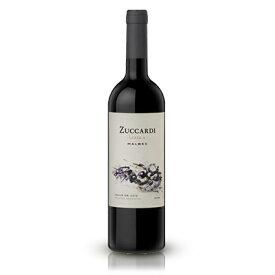 ファミリア・ズッカルディズッカルディ・セリエ・アマルベックZuccardiSERIEAMalbec定番 750 ml ×1本 アルゼンチン  サッポロビール ワイン