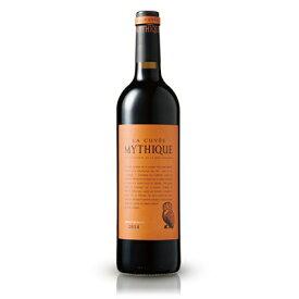 サッポロ ヴィナデイスラ・キュベ・ミティークLaCuv´eeMythique定番 赤ワイン フランス ラングドック750 ml×1本(個) ワイン