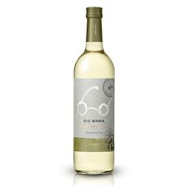ビオマニアビオマニア<オーガニック>チリシャルドネBIOMANIAOrganicChileChardonnay定番 750 ml ×1本 チリ  サッポロビール ワイン