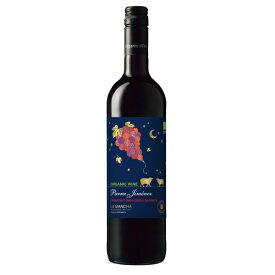 パラ ヒメネス カベルネ・ソーヴィニヨン 樽熟成[オーガニック] 赤ワイン 750ml×1本 ワイン【取り寄せ品 メーカー在庫次第となります】
